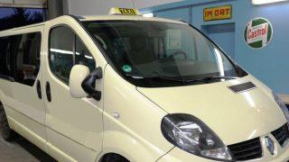 8.Taxi